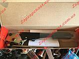 Ручка важіль ручного гальма Ваз 2108,2109,21099 ВІС зі шпилькою, фото 6