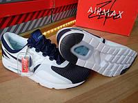 Мужские кроссовки Nike Air Max Zero (40-45 Размер)(ТОП РЕПЛИКА ААА+)