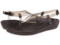 Женские босоножки крокс crocs Women's Really Sexi T-Strap Sandal , фото 1