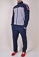 Костюм спортивный мужской (ткань шелк) Billcee Размер в наличии : 52 арт.15Y7709-BS (производство Турция) (Код