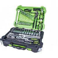 Набор инструмента Alloid 115 предметов (НГ-4115П)
