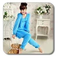 Махровые пижамы
