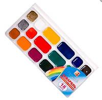 Набор акварельных красок Престиж 18цв, Луч