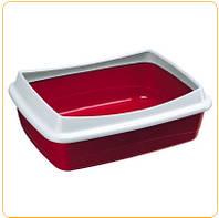 Кошачий туалет, Ferplast Nip Plus 10. 47 x 36 x h 15,5 cm