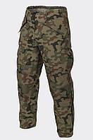 Брюки тактические Helikon-Tex® ECWCS Pants - PL Woodland, фото 1