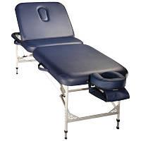 Массажный стол UMS SM-8 с вырезом для лица