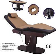 Массажный стол с подогревом UMS KPE-1