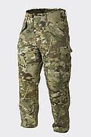 Брюки тактические Helikon-Tex® ECWCS Pants - Мультикам, фото 1