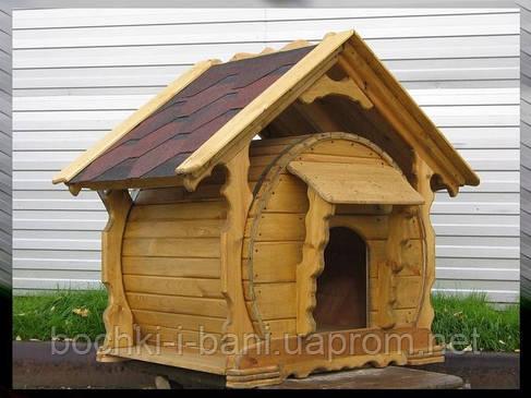 Будка для собаки, фото 2
