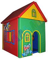 Игровой домик для детей АЛ 255/2