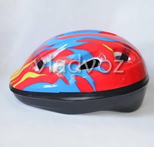 Детский шлем велосипедный для роликов велошлем №5, фото 2