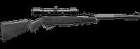 Винтовка пневматическая Stoeger X10 Synthetic Combo с оптическим прицелом