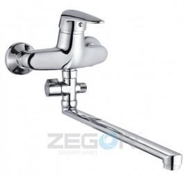 Смеситель для ванной Zegor Z63-ECT-A170