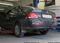 Фаркоп MITSUBISHI Lancer IX с 2003-2007 г.