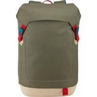 Городской рюкзак case logic larimer lari115ptg petrolgreen