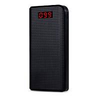 Внешний аккумулятор Power Bank 30000 mAh Remax с индикатором (для телефона, смартфона, планшета)