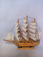 Парусник Mayflower
