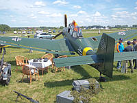 Junkers-87B2  , юнкерс