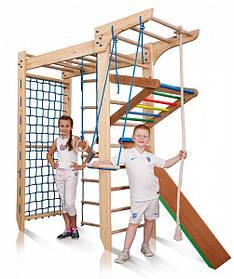 Спортивный комплекс Kinder 5-220 (ТМ SportBaby)