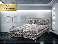 Кровать двуспальная Париж с подъёмным механизмом