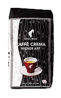 Кофе Julius meinl caffe crema Wiener Art 1 кг