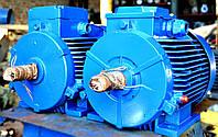 Промышленные электродвигатели 750 об/мин