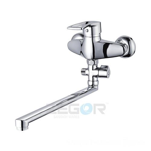 Смеситель для ванной Zegor Z65-LAD-A181