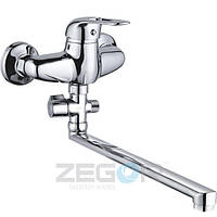 Смеситель для ванной Zegor Z65-LZS-A071