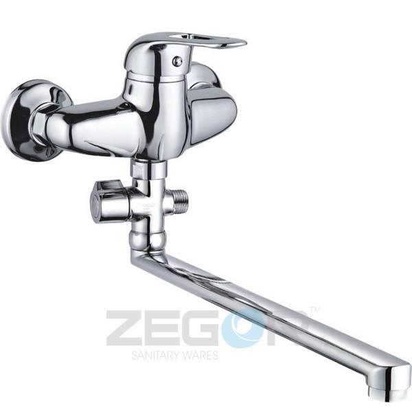 Змішувач для ванної Zegor Z65-LZS-A071
