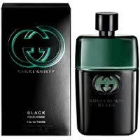 Парфюм Gucci Guilty Black Pour Homme 90ml(гуччи гуилти)