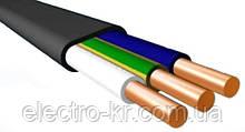 Кабель провод ВВГ-П нг 3х1.5 ГОСТ