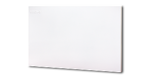Керамический обогреватель UDEN-500 настенная металлокерамическая инфракрасная панель UDEN-S