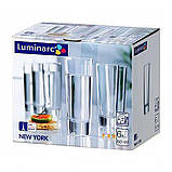 Стопка Luminarc New York, 50 мл (уп 6 шт), фото 4