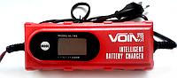 Интеллектуальное зарядное устройство VOIN VL-143