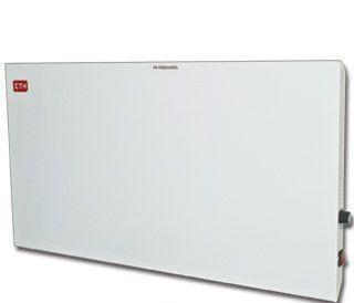 металлический настенный обогреватель СТН НЭБ-Мтэ-НС 0,5/220 с электронным терморегулятором