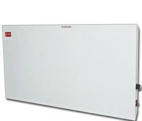 металлический настенный обогреватель СТН НЭБ-М-НС-т 0,5/220 с терморегулятором