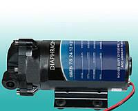 Насос (помпа) 100 GPD - 24V, для фильтра очистки воды обратного осмоса