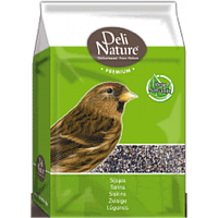 Deli Nature Корм для чижа Premium - Siskins (4кг.)