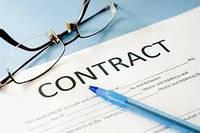 Зовнішньоекономічний контракт, підготовка зовнішньоекономічного договору