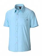 Короткая мужская рубашка Marmot Arches SS