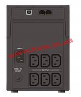 Источник бесперебойного питания Mustek 1260 LCD (98-LIC-C1060)