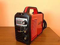 Сварочный аппарат инвертор REDBO ММА-250