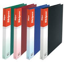 Папки с файлами, портфели