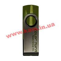 USB накопитель USB 2.0 16GB E902 Green (TE90216GG01)