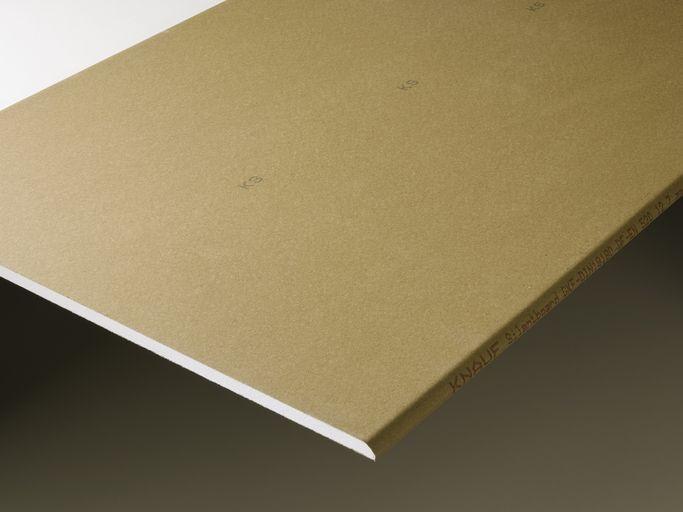 Silentboard, звукоизоляционный гипсокартон 2,5м. х 625мм х12,5 мм.