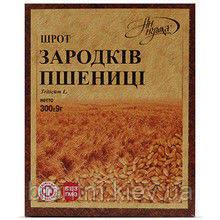 Шрот зародышей пшеницы 300г