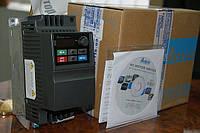 Преобразователь частоты Delta VFD002EL21A