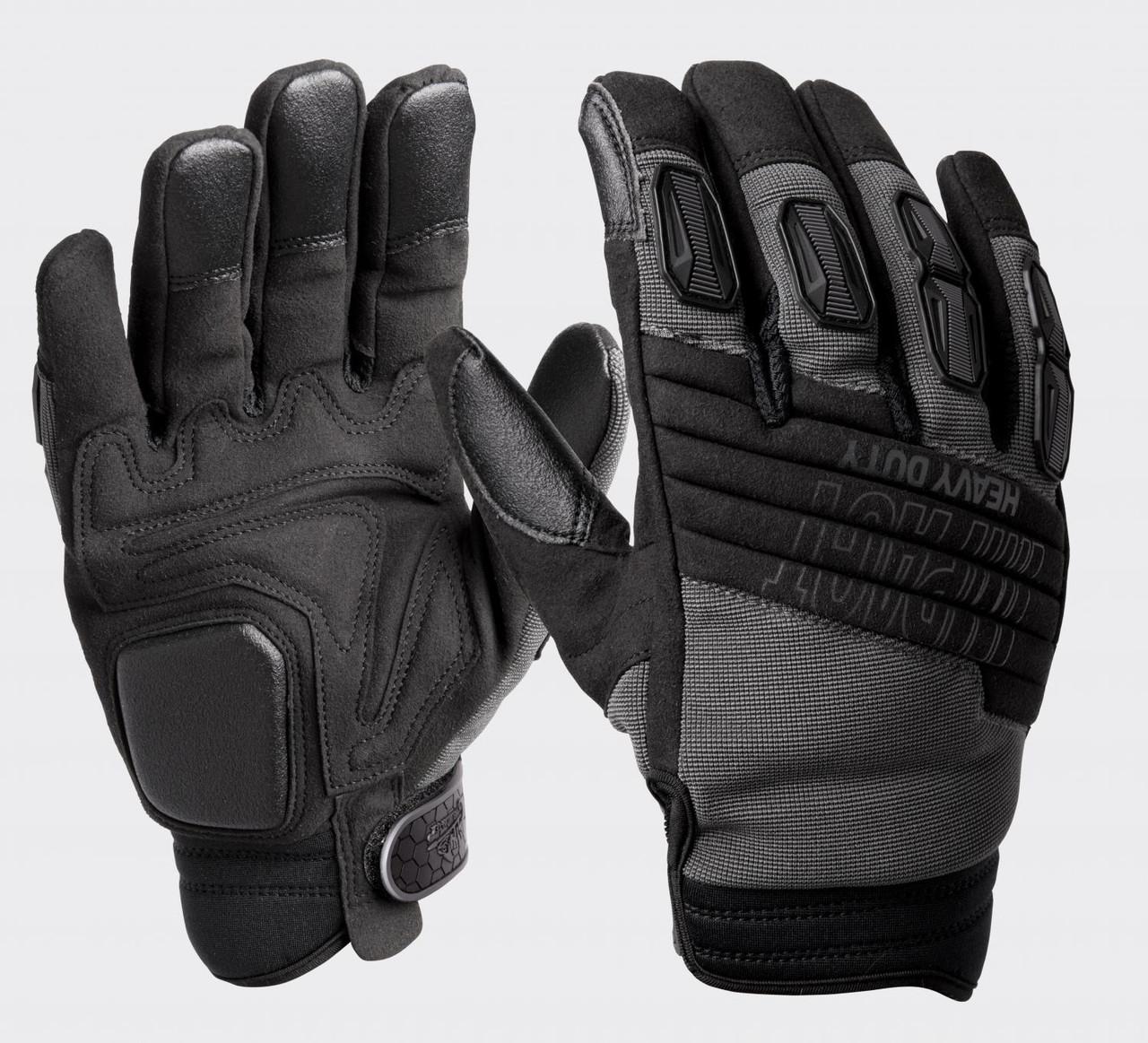 Перчатки тактические Helikon-Tex® IHD Gloves