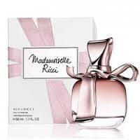 Парфюмированая вода Nina Ricci Mademoiselle Ricci 80 ml(нина ричи)