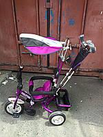 Детский трехколесный велосипед, фото 1